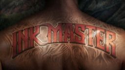 Ink Master.  I'm addicted to this show. - Rosie