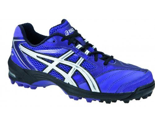 Field Hockey And Lacrosse Shoes ASICS Gel-Hockey Neo Ladies Hockey Shoe  Textile