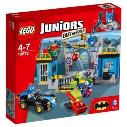 LEGO Juniors Batman Juniors 10672