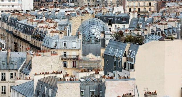 La Fondation Jerome Seydoux-Pathe - Paris XIIIe