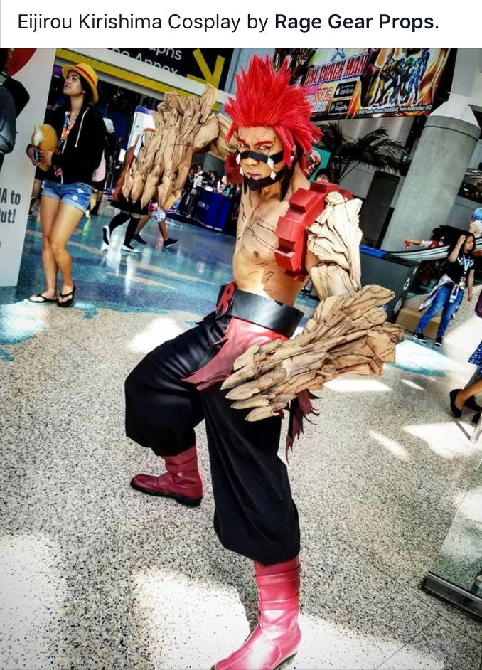 Omg, this is really impressive Cosplay, Epic cosplay