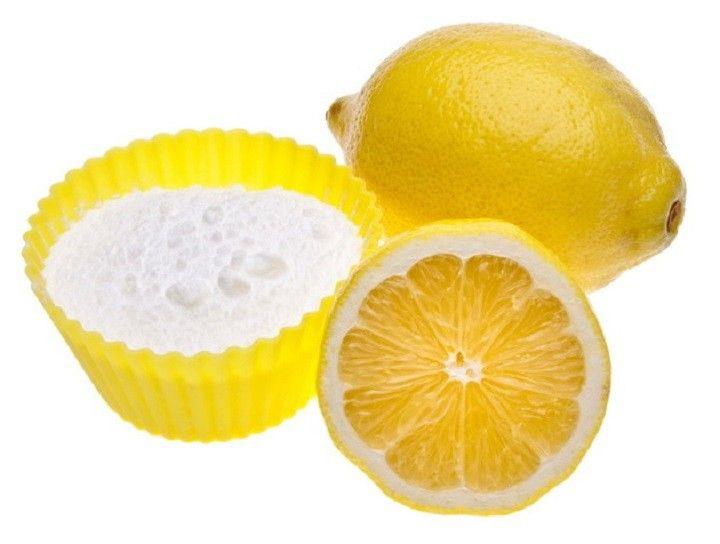 A citrom és a szódabikarbóna gyógyító hatása - MindenegybenBlog