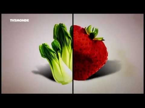 TV5M Les petites histoires - La mozzarella