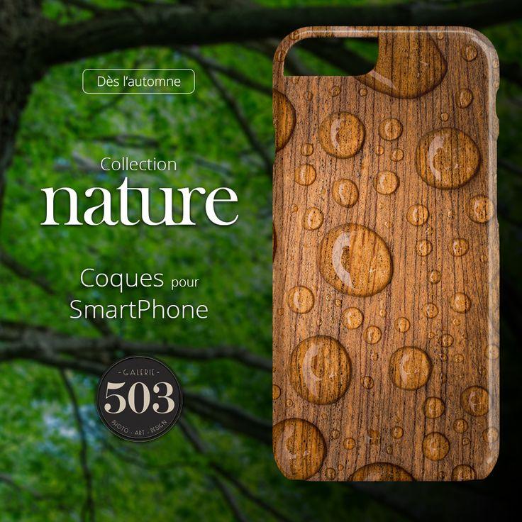 """Nos coques de notre collection """"Nature"""" pour SmartPhone. (Smartphone Cases)"""