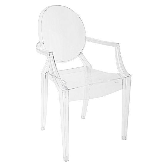 Replica Ghost Armchair $89.95