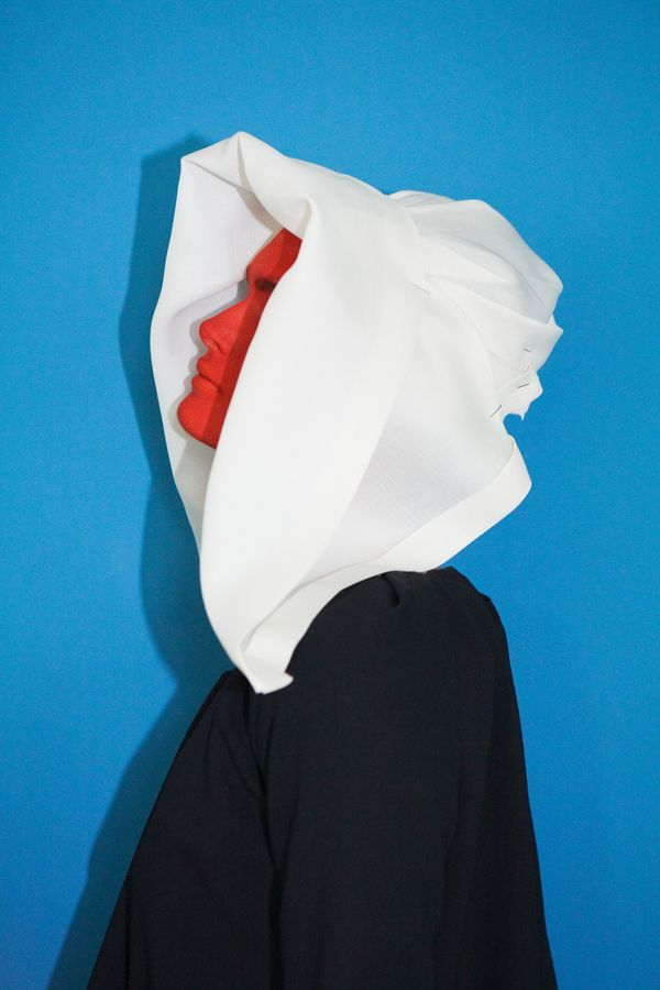 Creative Review - Taking Pictures #1: Photography from Edward Steichen, Viviane Sassen, Laura Stevens, Dougie Wallace & more…
