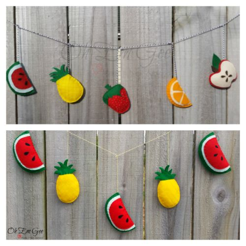Starting from $35 NZD. What is your favourite fruit?! Do you like strawberries, apples, watermelons, pineapples or oranges? The list could go on and on!!!