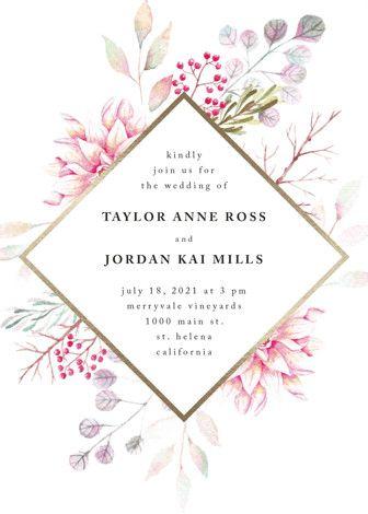 2694 best Creative Wedding Ideas images on Pinterest Adrianna - fresh invitation card ulop