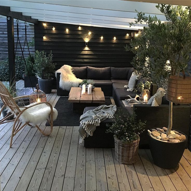 Cozy evening 💫🍂 .… – #Cozy #evening #porch…