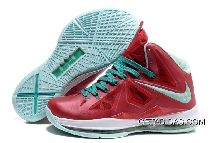 https://www.getadidas.com/lebron-10-x-green-white-red-topdeals.html LEBRON 10 X GREEN WHITE RED TOPDEALS Only $87.14 , Free Shipping!