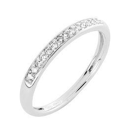 Paletti Jewelry - Amelie (timanttisormus, K100-402VK) NordicJewel.fi