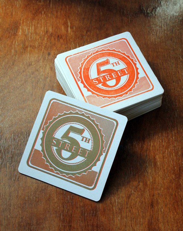 great designcool coasters