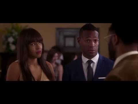 Fifty Shades Of Black - Official Trailer - In theaters, January 29 #Fift...