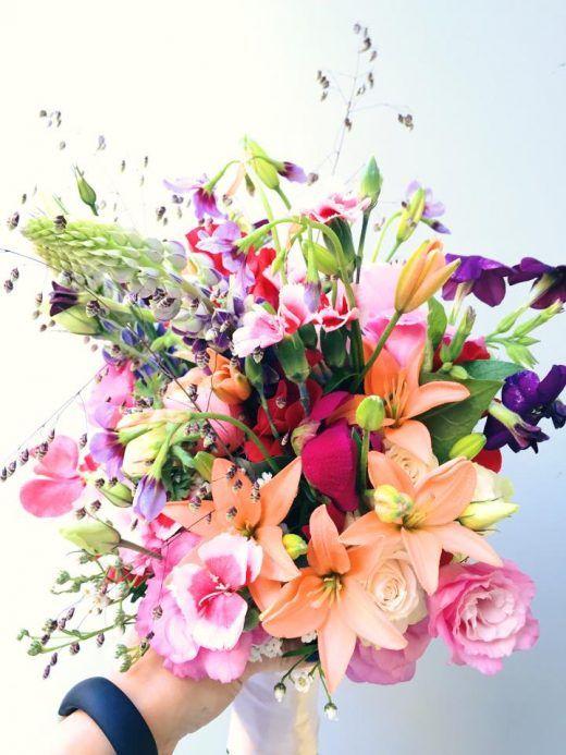 Fleurig en Kleurig