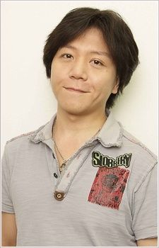 Sugiyama, Noriaki - Uryuu Ishida, Thor Megingjord, Sasuke Uchiha