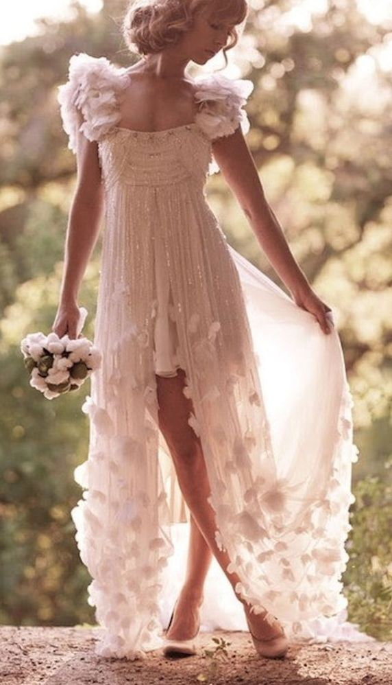 Popular CDdress Offer High Quanlity Beach Wedding Dress With Affordable Price You Do Need To Buy