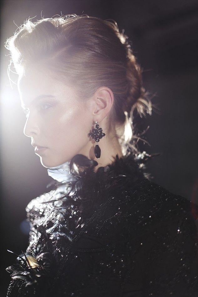 Photographer:  Antonina Dolani polish model