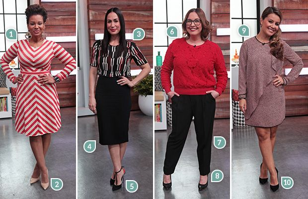 What We Wore: The January 26 edition