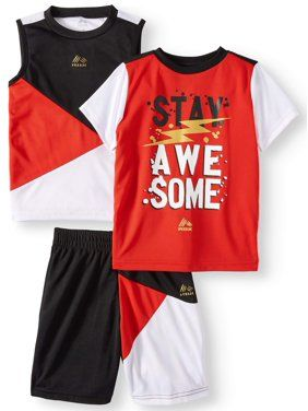 81e336776 Little Boys Clothing - Walmart.com | Walmart.com Online Shopping ...