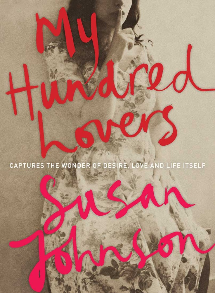 Susan Johnson - My Hundred Lovers.