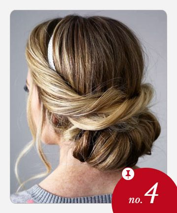 You've probably pinned them. Here, the top ten Pinterest hairstyles that can take your look to the next level (with tutorials)