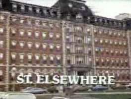 The Television Crossover Universe: Is Tommy Westphall God? St. Elsewhere and the Television Crossover Universe