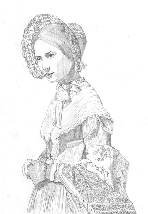 Джейн эйр картинки нарисованные