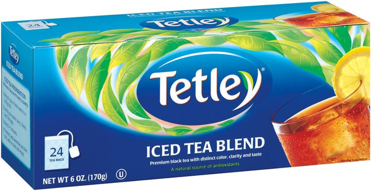 Kroger: Tetley Iced Tea Blend Only $0.24!