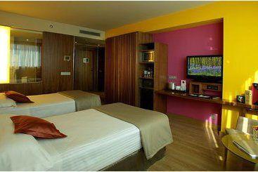 hotel-sb-diagonal-zero-barcelona-007 (1) Reservas: http://muchosviajes.net/hoteles