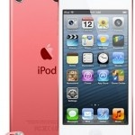Giveaway Alert: Win an Apple IPod Touch ~ Pink 32 GB (Open Worldwide)
