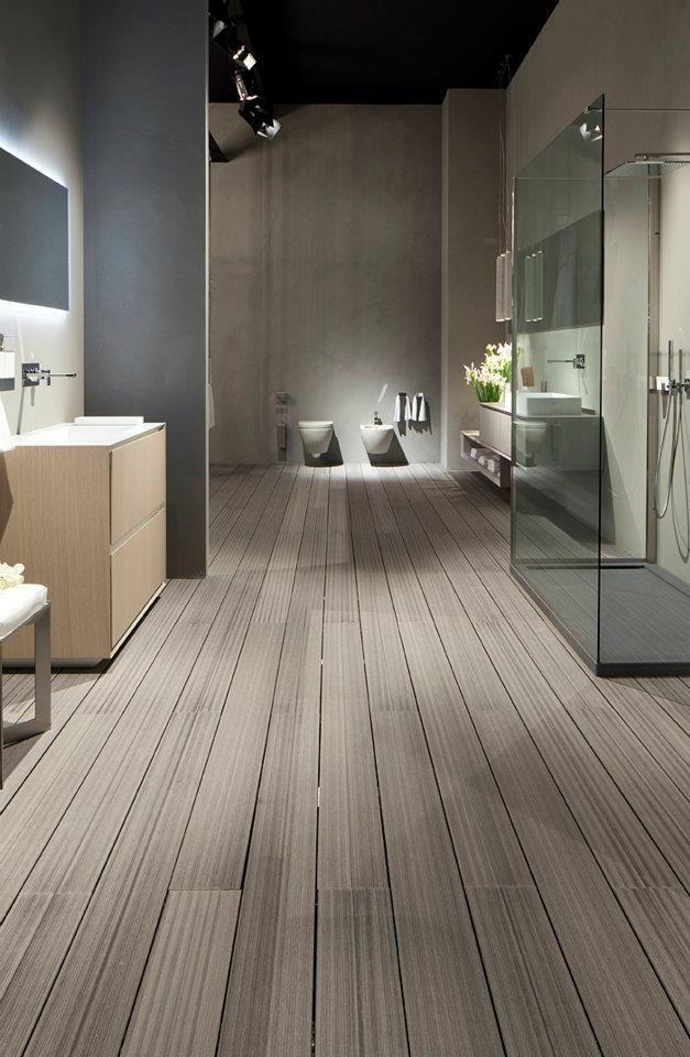 Las 25 mejores ideas sobre pavimento exterior en pinterest - Suelos de madera exterior ...