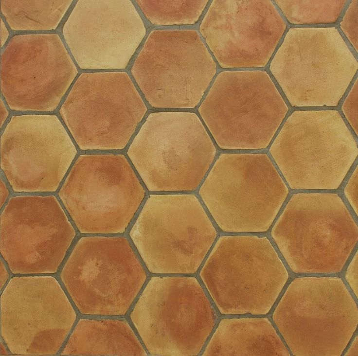 discover all the information about the product indoor tile floor terracotta matte hexagonal ceramicas antonio aleman and find where you can buy it
