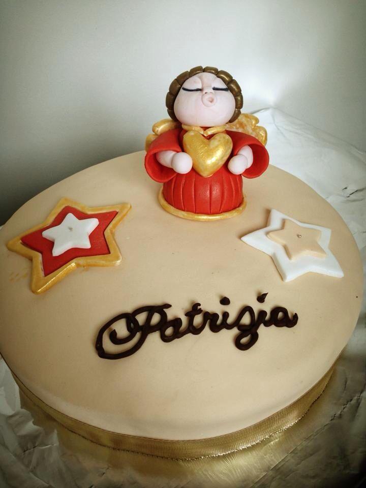 Mom's Birthaday cake  #cake #thun #mom #cakedesign