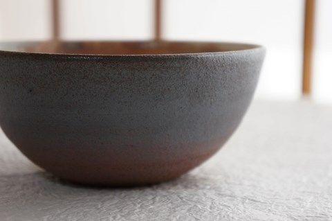 Bol en céramique japonaise
