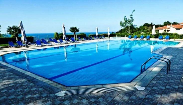 ALL INCLUSIVE στο 4* Olympus Thea Boutique Hotel στον Πλαταμώνα μόνο με 199€!
