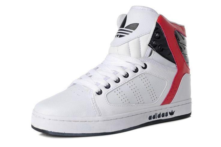 Der billigste Preis Adidas Top Weiß Ext. 097 Outlet, 2015 Adidas Sneaker Damen / Herren Outlet Online Shop