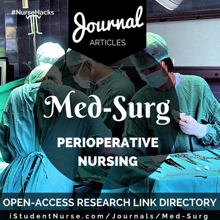 peer reviewed research articles in nursing 100 scholarly, open-access journals for nurses this free journal offers research articles, review articles peer-reviewed articles on topics in nursing.