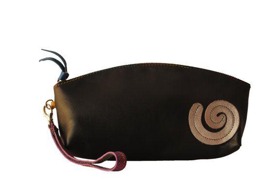 BIG DIVA Piccola borsetta da portare a mano di coCOOLItaly su Etsy