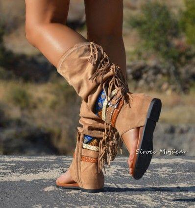 dc41f6eca18 botas sandalias boho