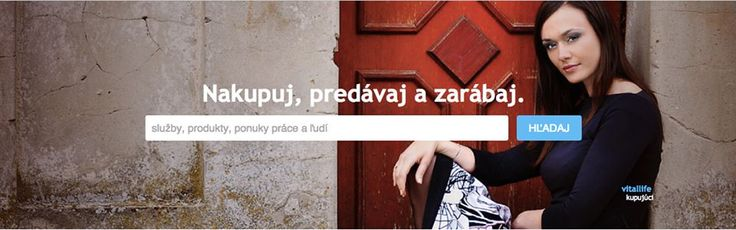 nAKupuJ - PRedáVaJ - ZarÁbAJ s nami :) http://www.jaspravim.sk/
