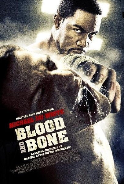 """FREE FULL MOVIE! """"BLOOD AND BONE"""" 