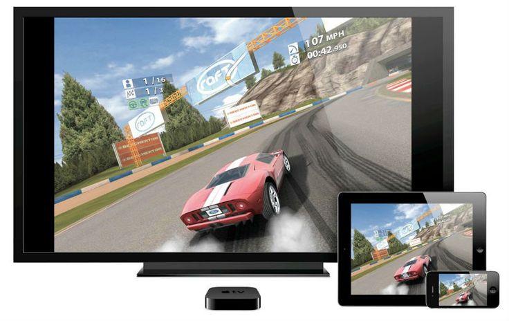 El Nuevo Apple TV con App Store podría vender 24 Mill. en 2016