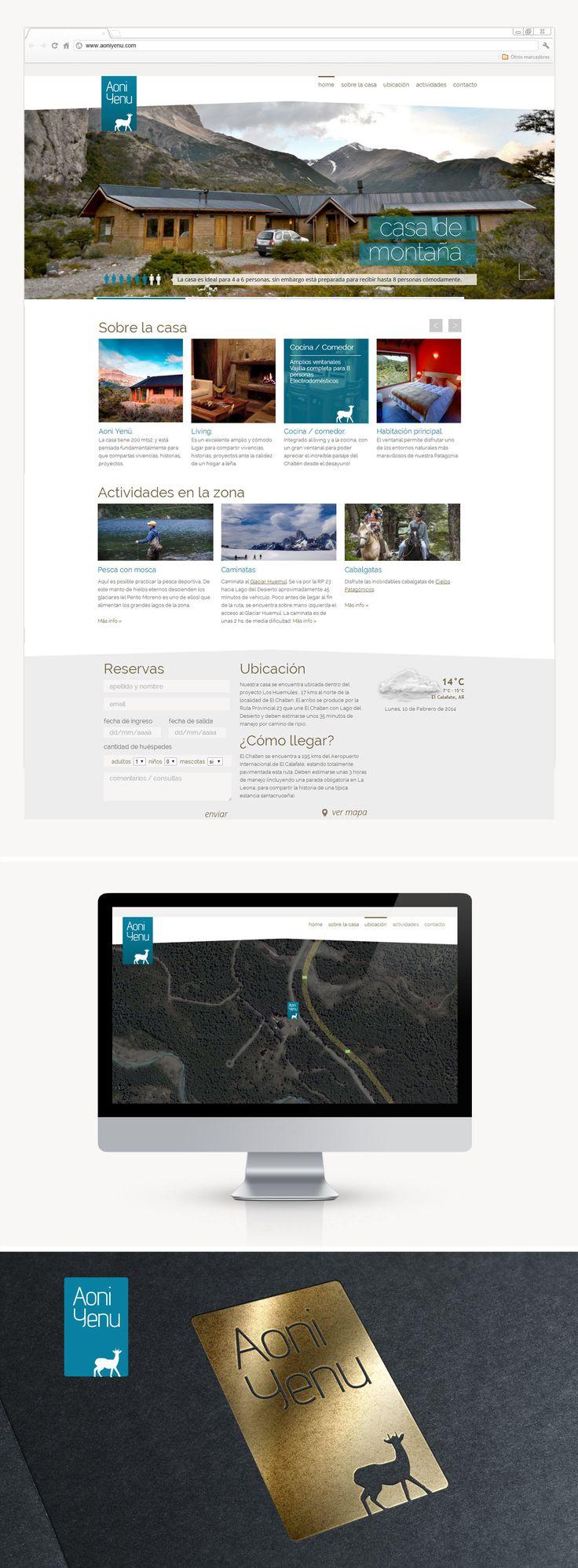 Domo Solutions – diseño y desarrollo WEB