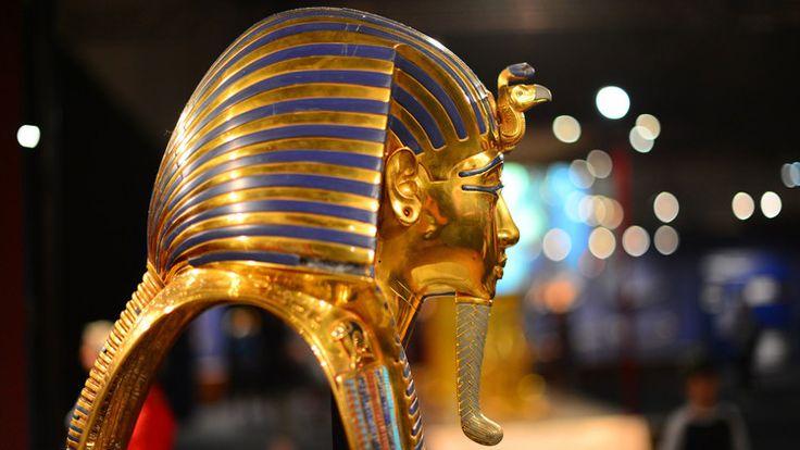 Una estatua de 4.300 años de un faraón egipcio confirma la autenticidad de un pasaje de la Biblia - RT en Español - Noticias internacionales