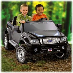 Shop for Power Wheels® Ford F-150 and find a new ride for your toddler or kid. Find the perfect Power Wheels ride on cars and trucks right here at Fisher-Price.