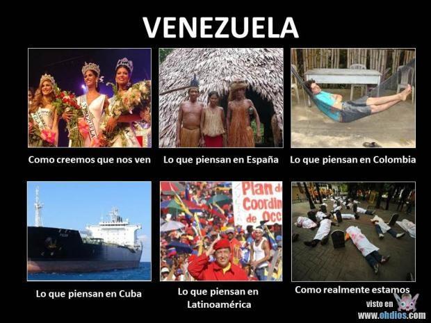 venezuela essay