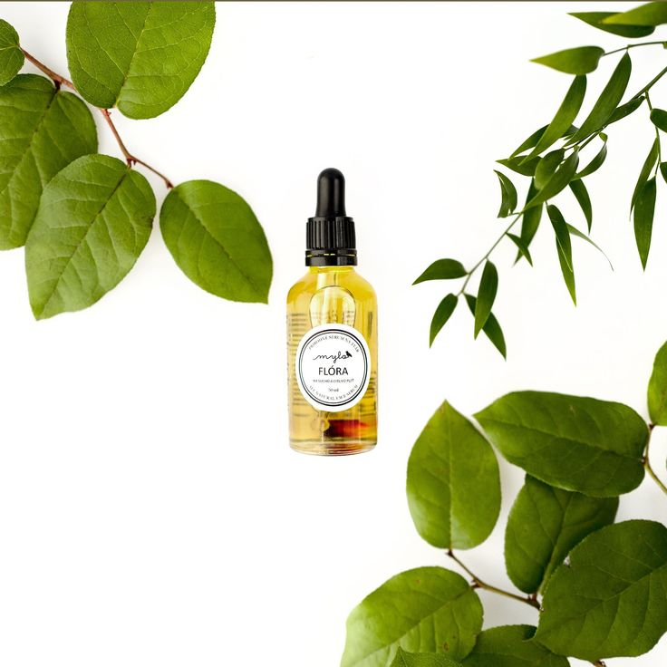 Mylo / Flóra face and body oil
