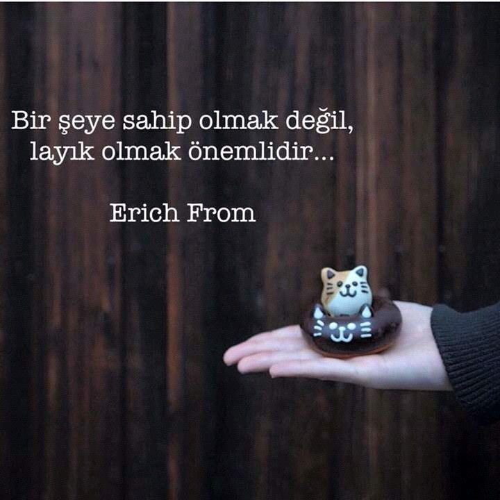 Erich From