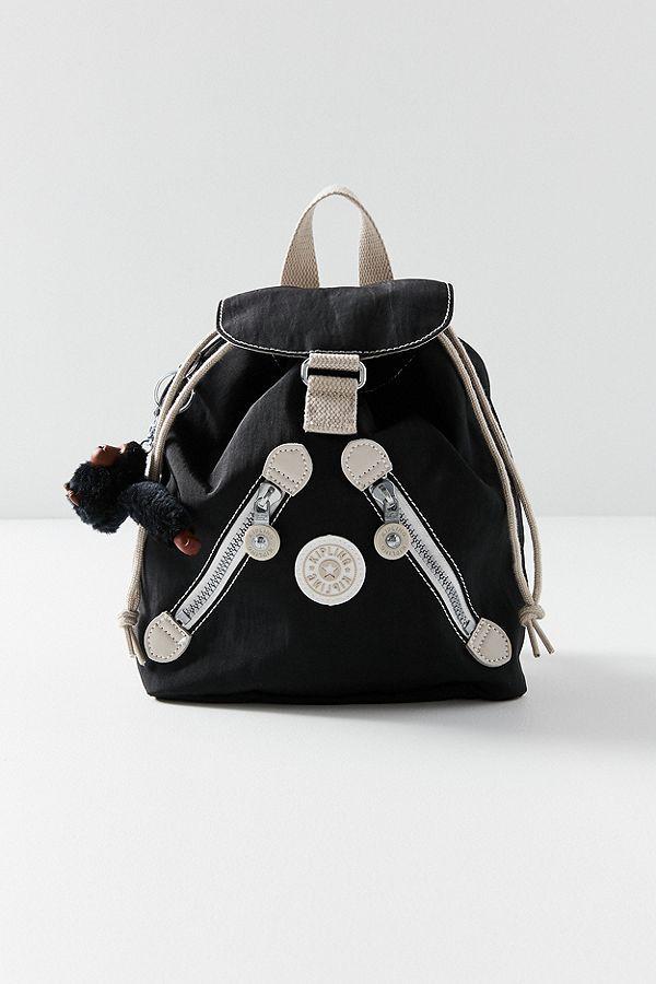 Slide View  2  Kipling X UO Fundamental Mini Backpack  f0a52991d5386