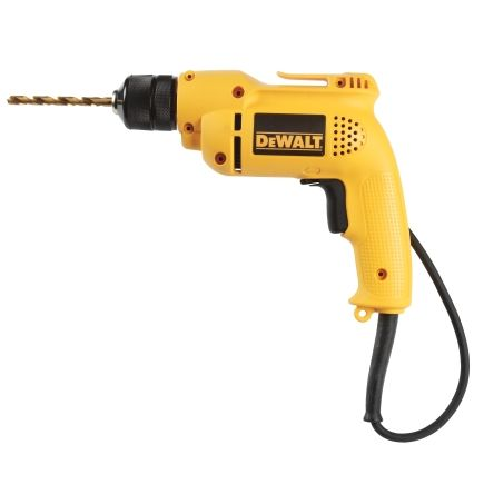 DeWalt® Heavy Duty 3/8in VSR Drill (DWD112) - Corded Drills - Ace Hardware ÞESSI MINNIR MIG Á MINIONS
